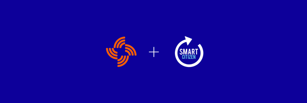 News: Streamr and Smart Citizen partner to create decentralised pollution monitoring networks