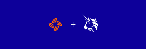 News: Streamr Marketplace integrates with Uniswap to enable payments in ETH and DAI
