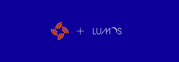 We're partnering with Lumos Labs to bring  to you the Streamr Data Challenge