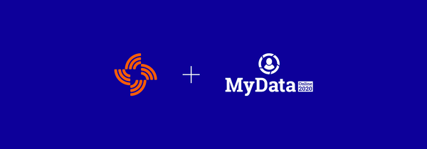 Join the Streamr Team at MyData 2020