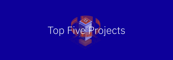 Meet the Top 5 projects from the Streamr Data Challenge