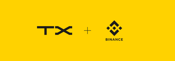 News: Tracey integrates with Binance Smart Chain ecosystem enabling DeFi lending for micro SMEs