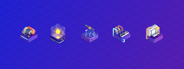 Dev Update March 2020