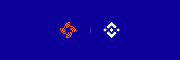 News: Binance's real-time trade feeds on decentralized Streamr Marketplace