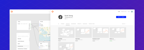 News: Streamr launches Core app
