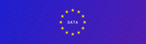 Our thoughts on the EU Data Strategy